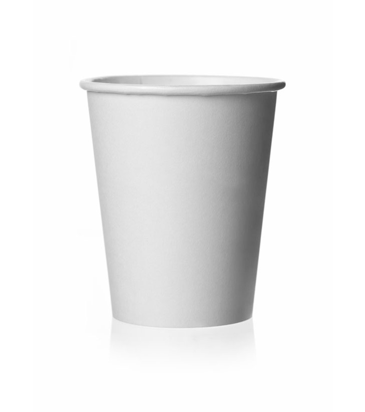 Изготавливаем бумажные стаканчики с Вашим логотипом